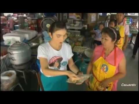 ตลาดสดสนามเป้า - ฝน ธนสุนทร (07/09/14)