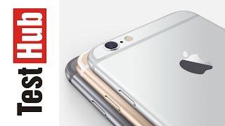 Ponownie: iPhone 6 Plus od Apple z iOS 8 - wrażenia po 3 tygodniach użytkowania