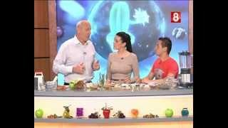 8 канал «В гостях у Геннадия Малахова»