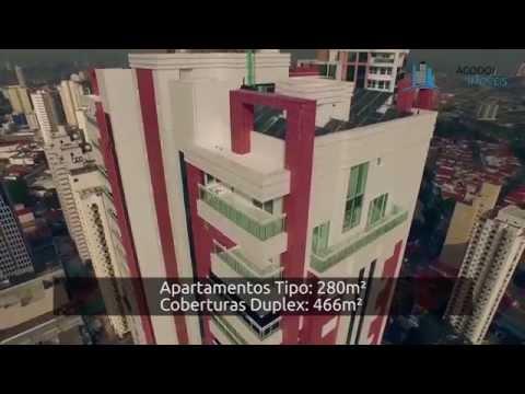Youtube AGodoi Imóveis Capa: Apartamento Camille Claudel Residencial - Tatuapé e Anália Franco