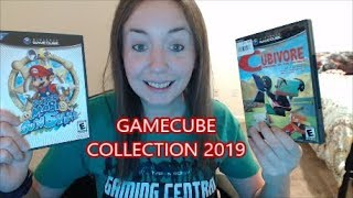 Gamecube Collection 2019