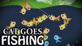 Kingfish Catastrophe - Cat Goes Fishing
