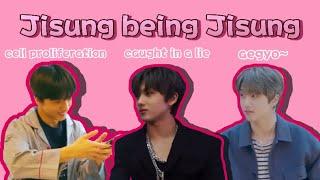 NCT Jisung being Jisung