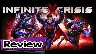 Infinite Crisis Review