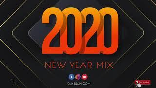 New Persian Pop Music Mix - DJ HESAM 2020 New Year Mix