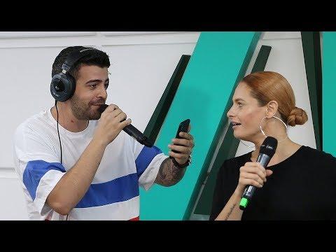 Speak & Raluka - Macho Man / 7 zile de 8 ori / Gasca mea (Live la Radio ZU)