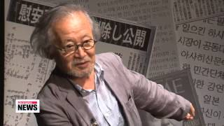 Veteran Japanese playwright raises voice of conscience with monologue drama on wartime sex-slaves