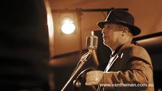 Van The Man - The Australian Van Morrison Show (GOLD)