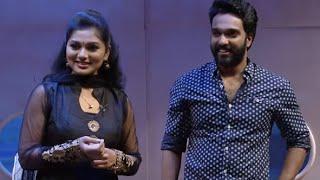 Ivide Ingananu Bhai I Ep 60 with Sree Lakshmi & Amith I Mazhavil Manorama I