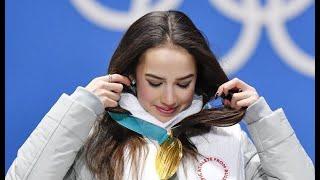 Olympics 2018 reviews japanese and american TV Комментарии японцев и американцев разбор оценок