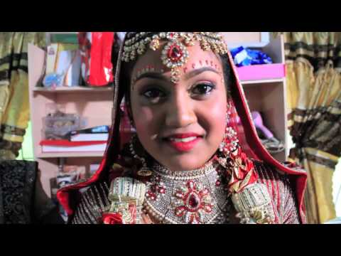 Hindu Wedding in Rosignal