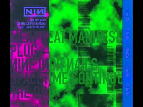 Nine Inch Nails - The Perfect Drug (Vlad's Reshuffle)
