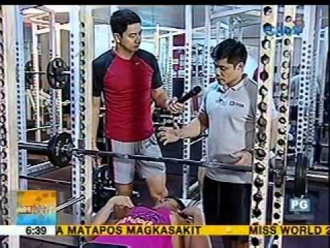 Gym safety 101: Workout safety and gym etiquette | Unang Hirit