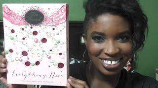 Too Faced Everything Nice Palette Swatches | VEDO Day 13 Thumbnail