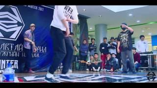 erhes vs duk w2m dance festival 2017 winter breaking top 16