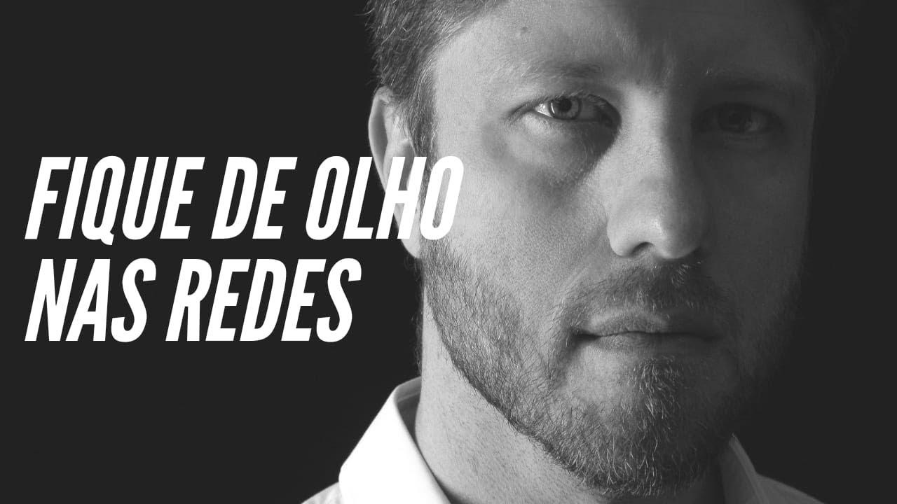 Ep. 39 - Requião Filho | Fique de olho nas redes