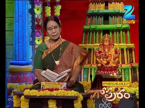 Gopuram - Episode 1620 - September 21, 2016 - Best Scene