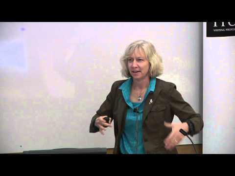 Professor Gretchen Daily: Feeding the World and Security Biodiversity