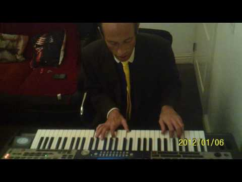 James bond theme moonraker cover done by dave
