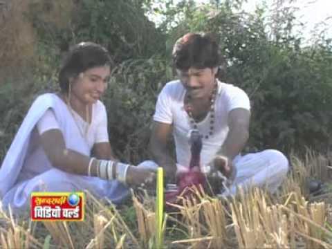 Motor Gaadi Ma Sawari - Satnam Sakchi No. 1 - Bhagwati Tandeshwari - Chhattisgarhi Song