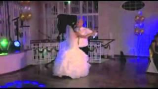 Постановка свадебного танца в Орехово-Зуево