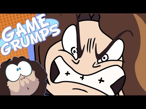 Game Grumps - The Best of EGORAPTOR 5: THE RAGING CLIMAX
