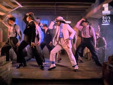 Michael Jackson  Smooth Criminal Single Version