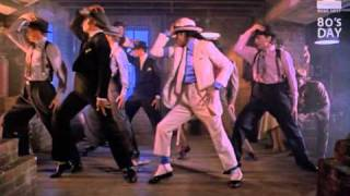 Michael Jackson - Smooth Criminal (Single Version)