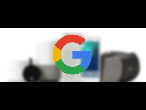 Ra mắt Google Pixel 2