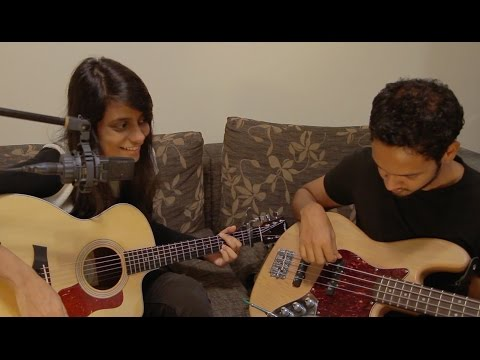 Bob Marley - Redemption Song (cover) by Mysha Didi & Ameer