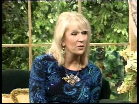 Christy Johnson talks about Love Junkies on TBN