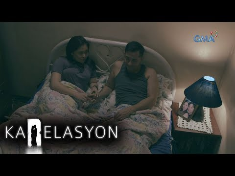 Karelasyon: The insecure husband and the successful wife (full