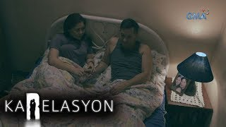 Karelasyon: The insecure husband and the successful wife (full episode)