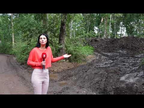 """""""Главные новости"""" -  Чернозем даром!"""