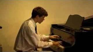 rachmaninoff prelude in cm
