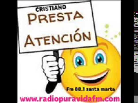Radio pura vida fm Santa Marta  Tremendo y Lindo  Amanecer 10 08 17