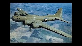 Battle Stations: B17 Flying Fortress (War History Documentary)