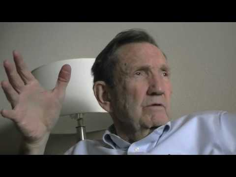 Joshua Blakeney Interviews Ramsey Clark in Calgary, Alberta, Canada (Part 2)