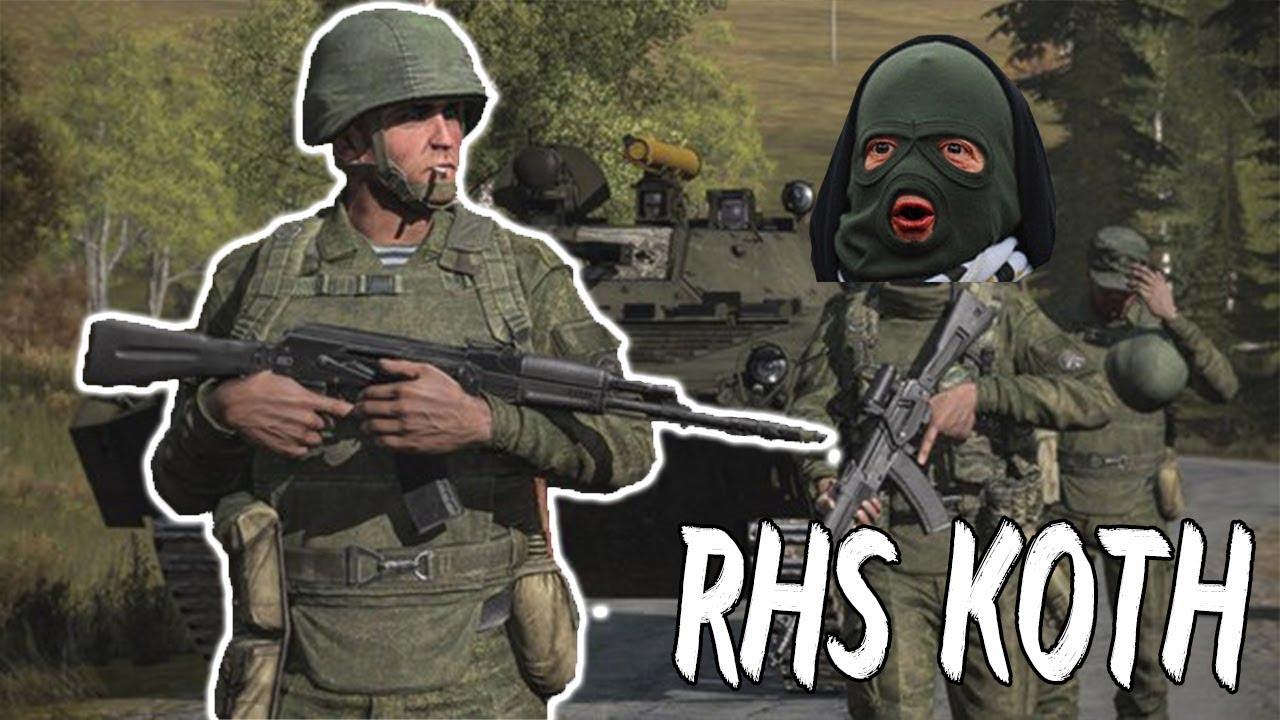 Steam Community :: Guide :: RHS KOTH Secret codes