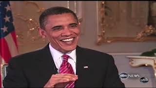 Obama Slams Palin: She's