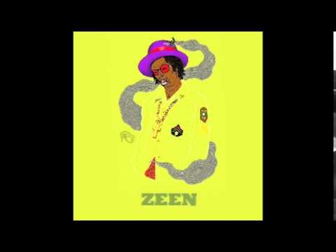 Jesse Royal - Cops and Robbers - Zeen Riddim - Sept 2015 Rory Stone Love