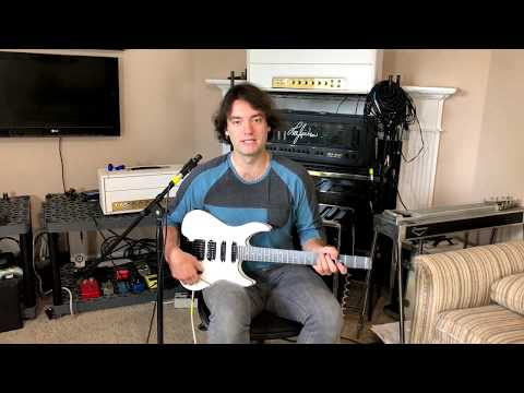 A Word On Steinberger Guitars