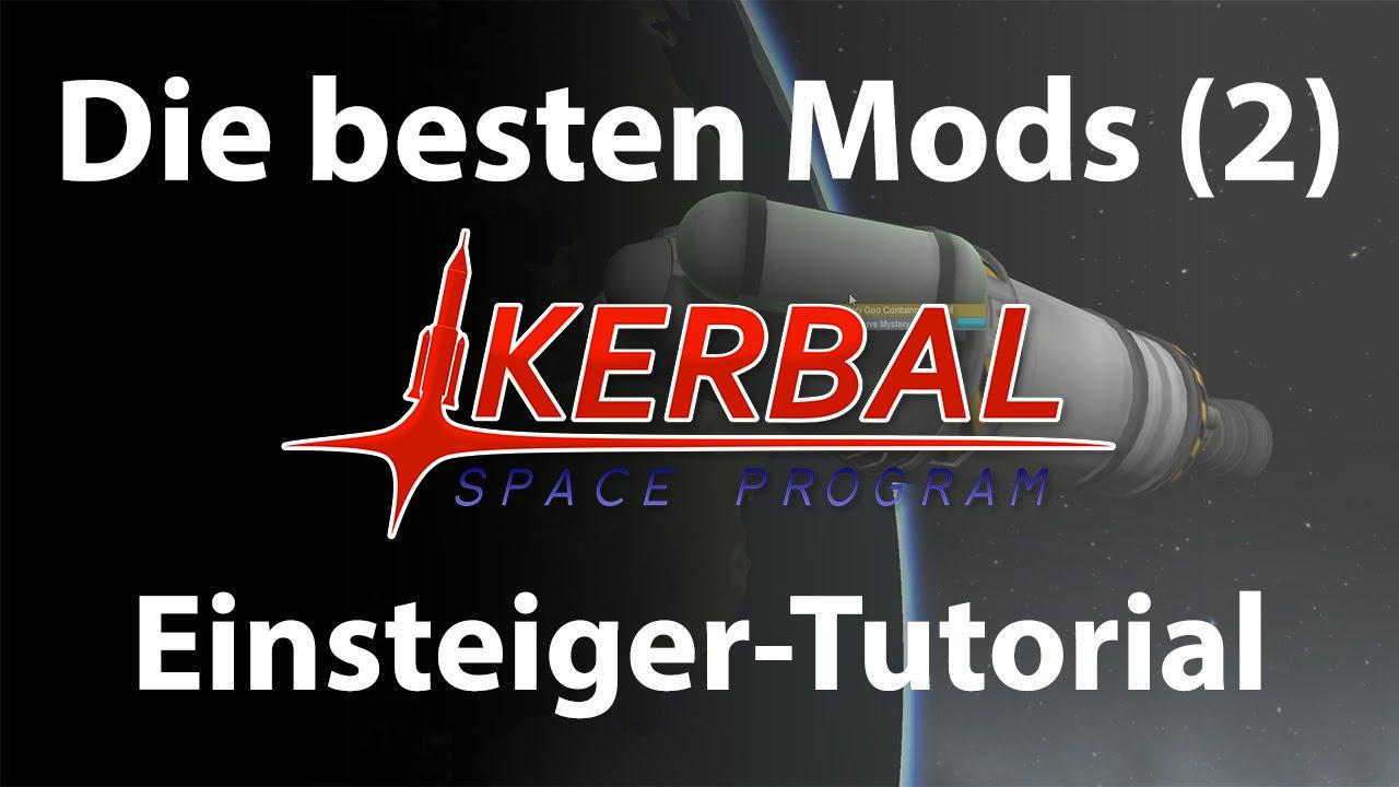 KSP: Die besten Mods | Teil 2: Kerbal Engineer Redux & Kerbal Alarm Clock