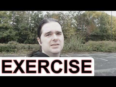 Suggest a Simple Exercise - MixtLupus VLogs
