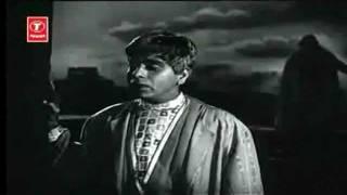 ye mera deewanapan hai..yahudi1958 -mukesh-shailendra-shankar jaikishan- a tribute