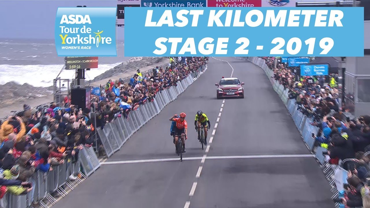 Tour de Yorkshire 2019: 2° tappa Bridlington / Scarborough