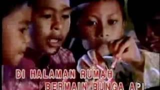 BILA TAKBIR BERGEMA - RAFEAH BUANG Lagu Raya Best