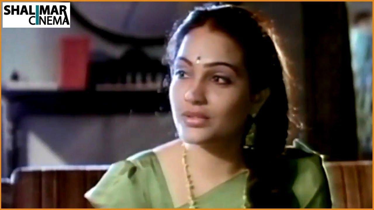 Actress Jayalalitha Scenes Back To Back  Latest Telugu -3266