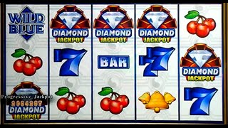 Quick Hit Slot - MEGA BIG WIN - and $29,542 Jackpot! UNBELIEVABLE!