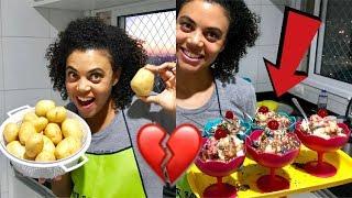Ice Cream Sundae Prank – April Fools 2018